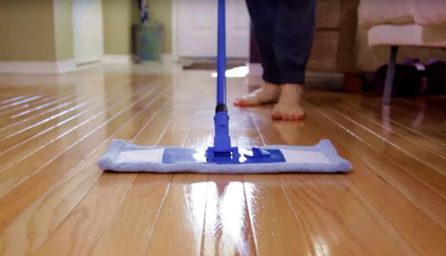 Floor Cleaning Service