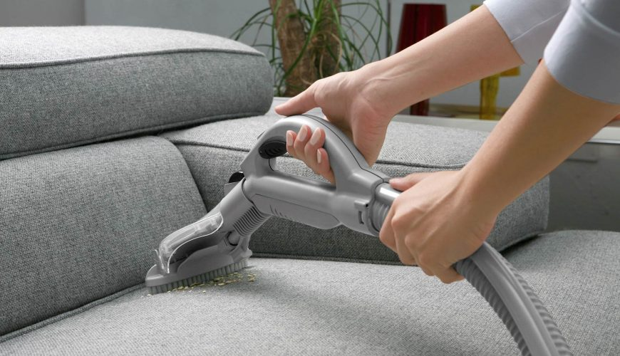 Furnishings Cleaning service