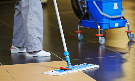 Absher Cleaning Service Company