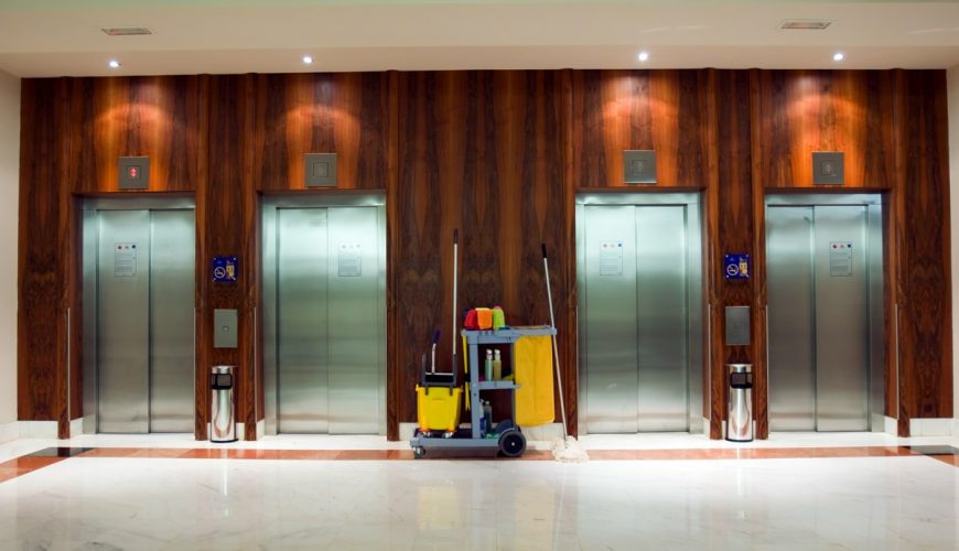 Elevators Cleaning serviceElevators Cleaning service