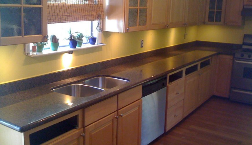 kitchens Cleaning service