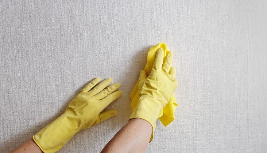 شركة تنظيف الحوائط في ابوظبي