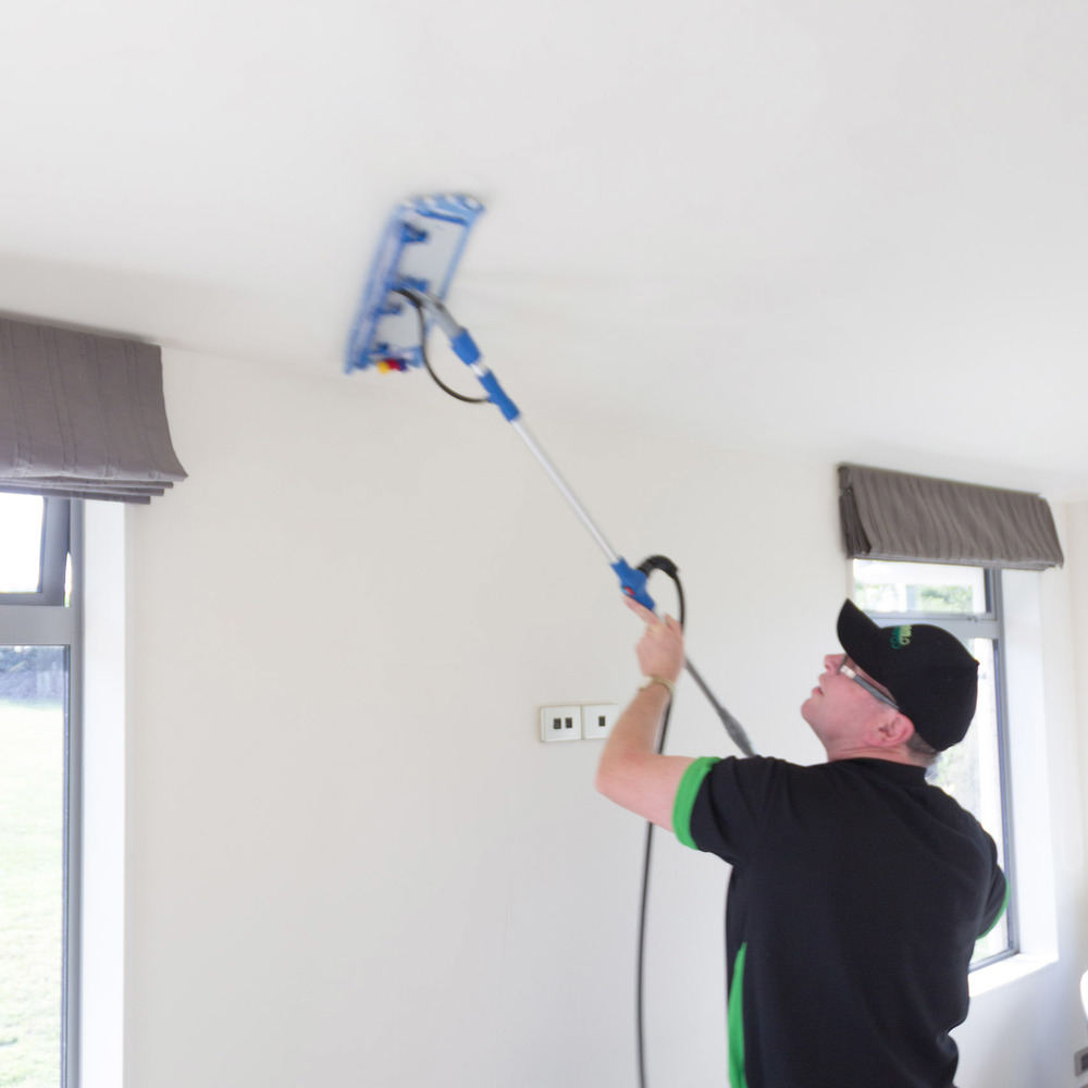 شركة تنظيف الحوائط ابوظبي