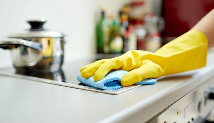 شركة تنظيف المطبخ في ابوظبي