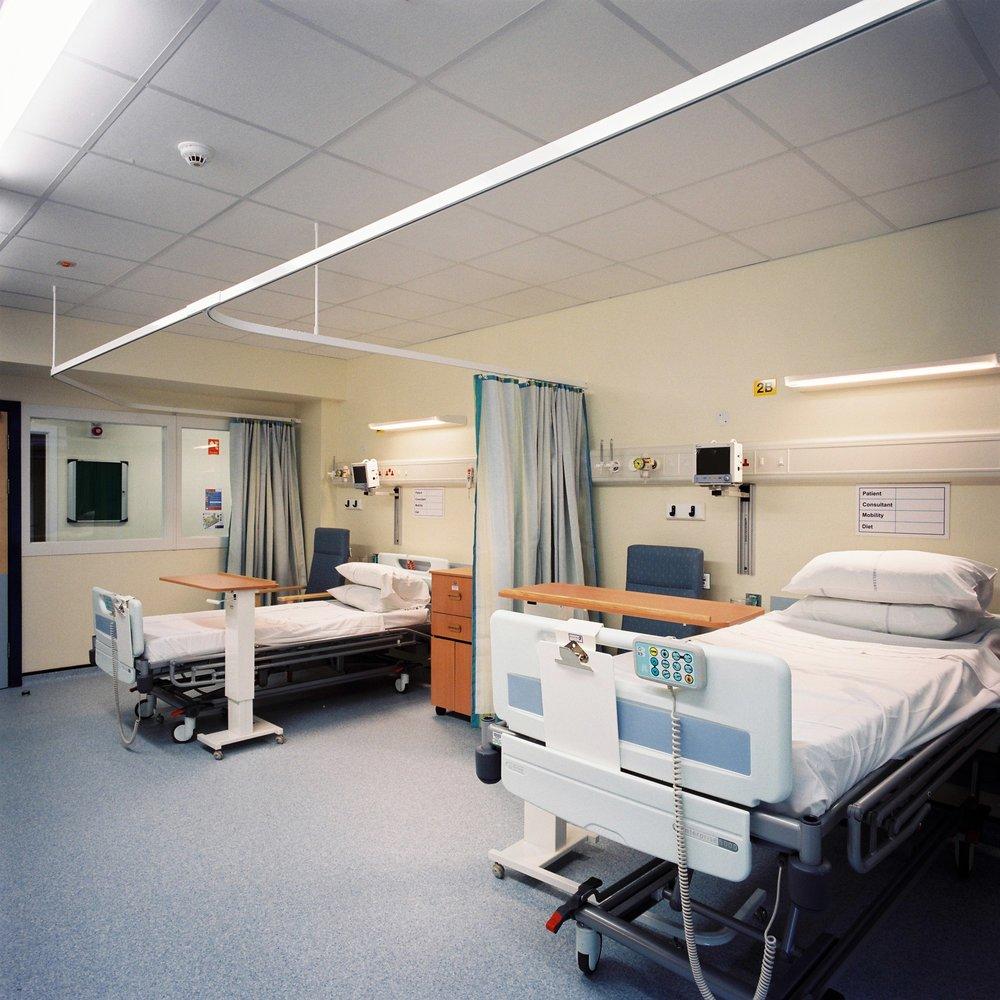 شركة تنظيف مستشفيات في دبي