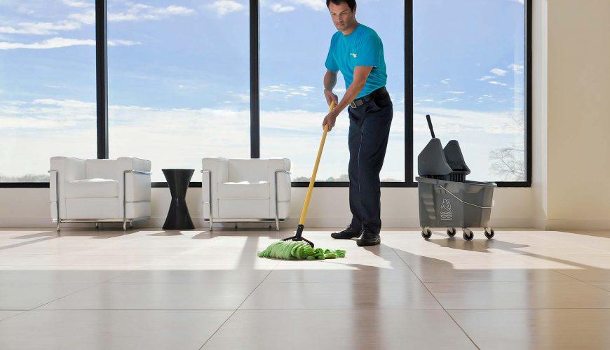 شركة تنظيف مكاتب في الامارات