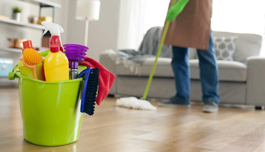 شركة ابشر افضل شركة تنظيف منازل ابوظبي